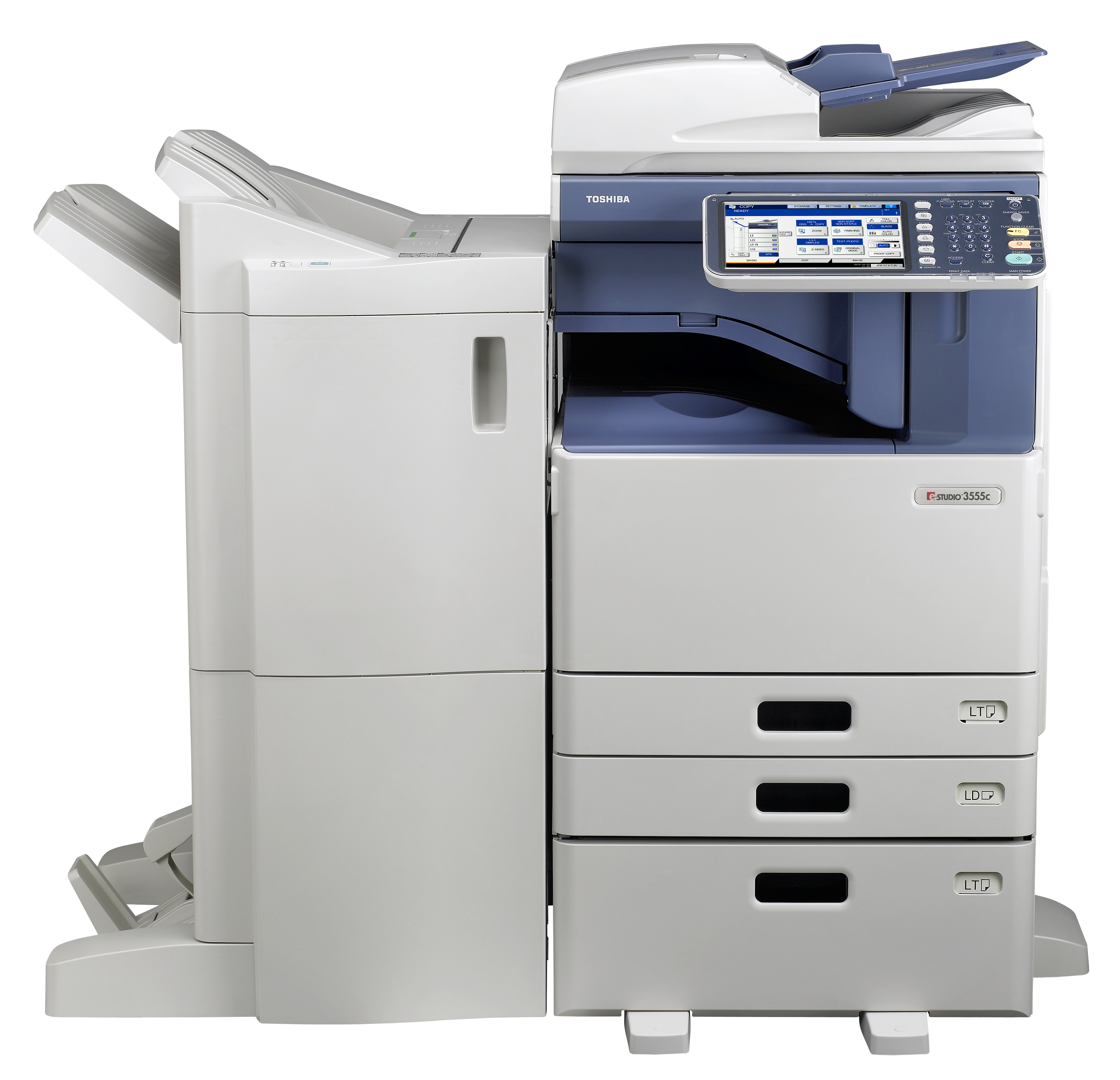 Which photocopier to buy Toshiba Office Printers A3 Printers MFD Support